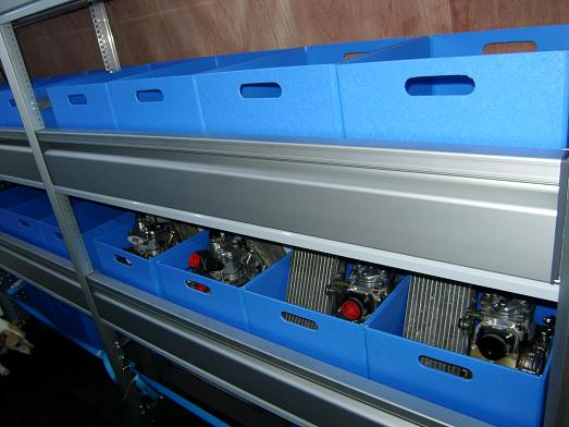 Engine Box`s